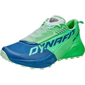 Dynafit Ultra 100 Sko Damer, grøn/blå